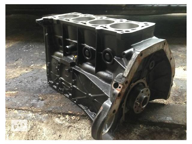 продам Детали двигателя Блок двигателя Mercedes C-Class 2.2 CDI бу в Ужгороде