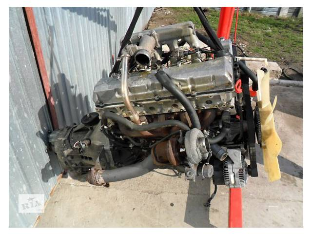 Детали двигателя Блок двигателя Mercedes Sprinter 308 2.9 D- объявление о продаже  в Ужгороде
