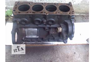 б/у Блоки двигателя Opel Kadett