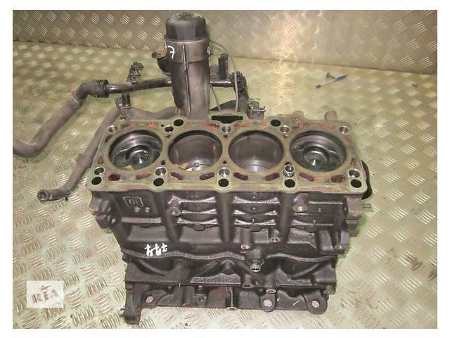 бу Детали двигателя Блок двигателя Volkswagen Bora 1.9 TDi в Ужгороде
