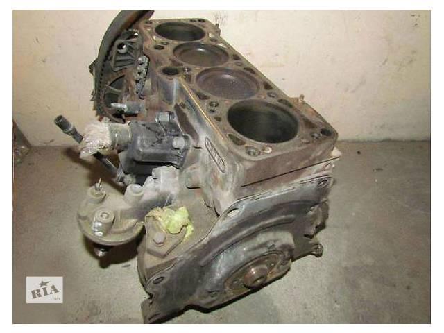 купить бу Детали двигателя Блок двигателя Volkswagen Passat 2.0 в Ужгороде