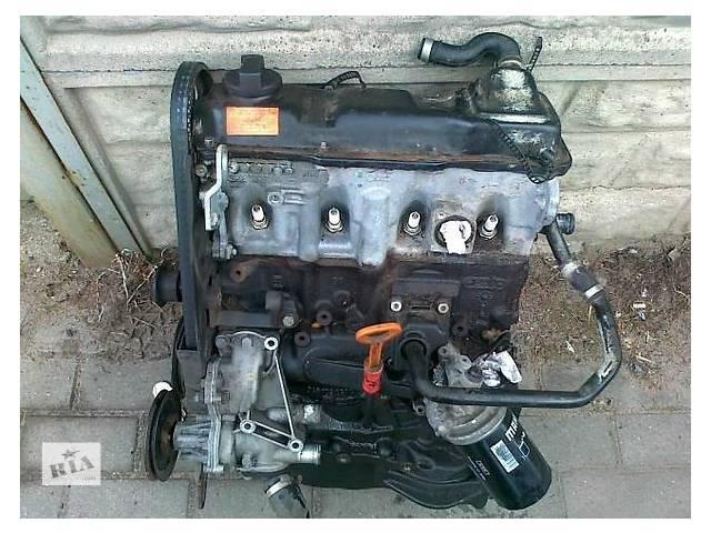 бу Детали двигателя Блок двигателя Volkswagen Passat 2.8 в Ужгороде