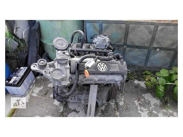Детали двигателя Блок двигателя Volkswagen Polo 1.6- объявление о продаже  в Ужгороде