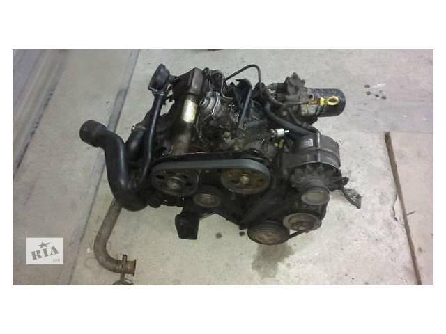 бу Детали двигателя Блок двигателя Volkswagen T3 (Transporter) 1.6 D в Ужгороде