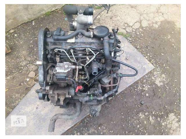 бу Детали двигателя Блок двигателя Volkswagen T4 (Transporter) 1.9 TD в Ужгороде