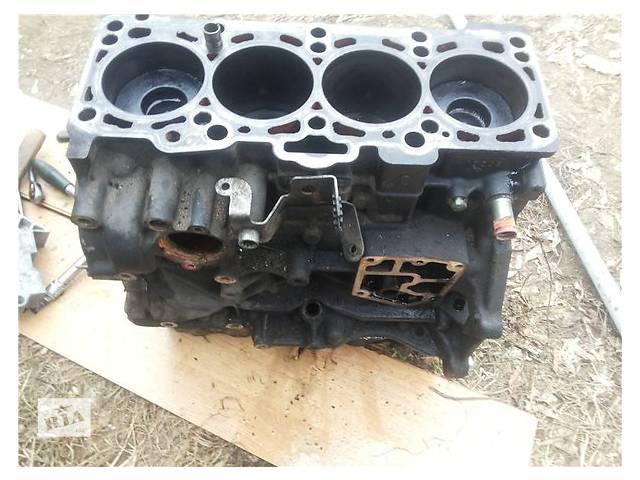 купить бу Детали двигателя Блок двигателя Volkswagen Tiguan 2.0 TDi в Ужгороде