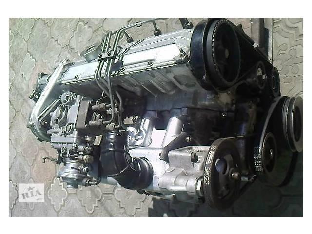 двигатель фиат темпра 1.9 тд