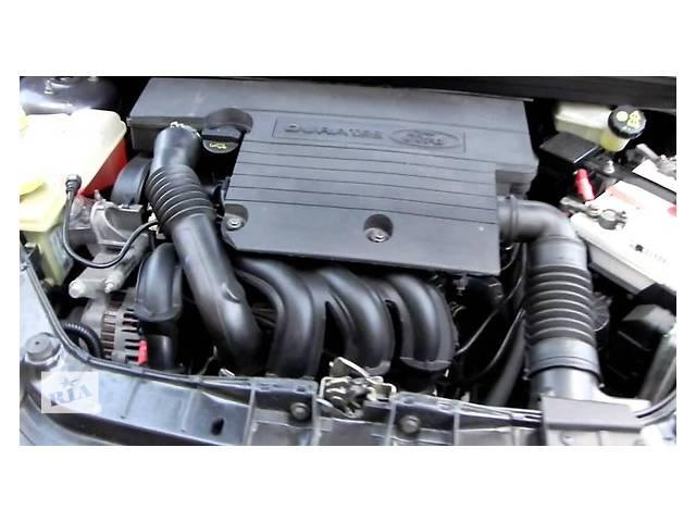 Детали двигателя Двигатель Ford Fiesta 1.4- объявление о продаже  в Ужгороде