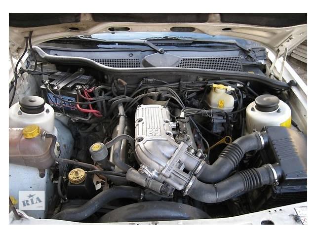 купить бу Детали двигателя Двигатель Ford Scorpio 2.4 в Ужгороде