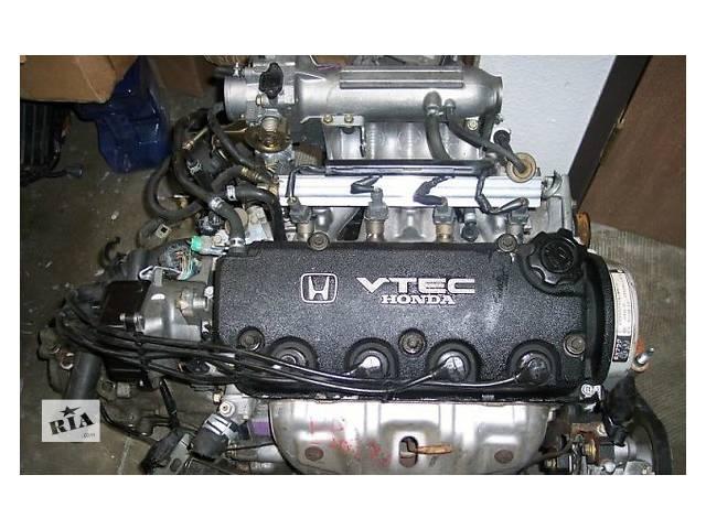 купить бу Детали двигателя Двигатель Honda Accord 1.6 в Ужгороде