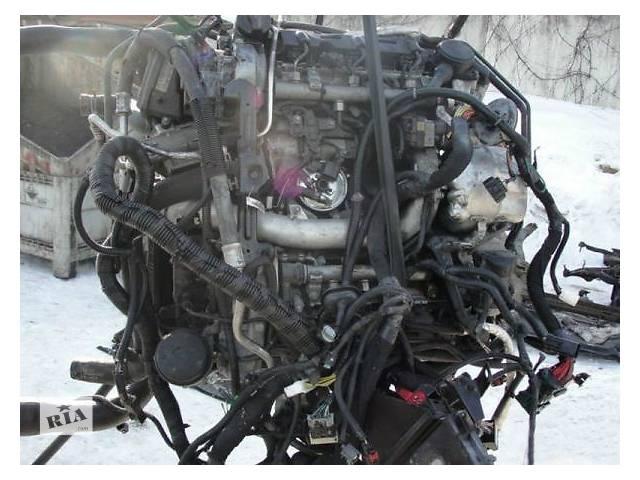 купить бу Детали двигателя Двигатель Jeep Grand Cherokee 3.0 TD в Ужгороде