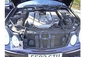 двигуни Mercedes