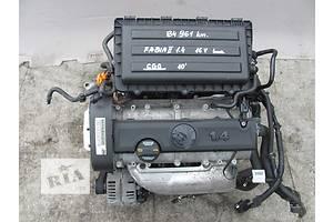 Двигатели Skoda Roomster