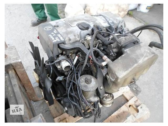 купить бу Детали двигателя Двигатель Mercedes 124 2.0 D в Ужгороде