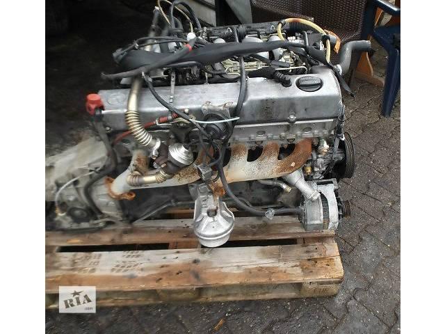 продам Детали двигателя Двигатель Mercedes 124 3.0 D бу в Ужгороде
