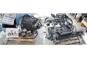 Двигатели Mercedes GL-Class