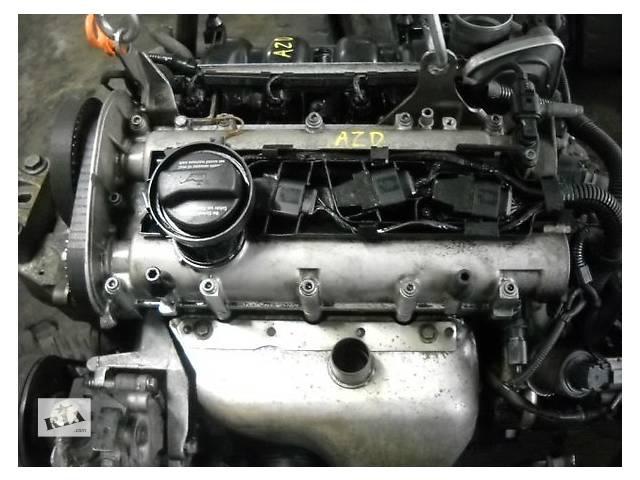 бу Детали двигателя Двигатель Volkswagen Bora 1.6 в Ужгороде