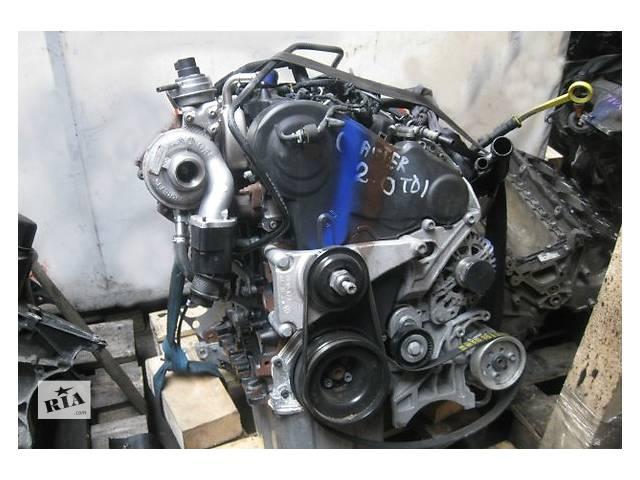купить бу Детали двигателя Двигатель Volkswagen Crafter 2.0 TDi в Ужгороде