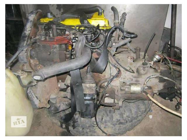 купить бу Детали двигателя Двигатель Volkswagen T3 (Transporter) 1.6 D в Ужгороде