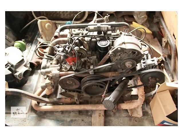 бу Детали двигателя Двигатель Volkswagen T3 (Transporter) 2.1 в Ужгороде