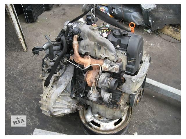 бу Детали двигателя Двигатель Volkswagen T5 (Transporter) 1.9 TDi в Ужгороде