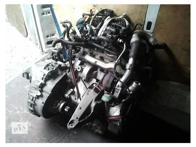 купить бу Детали двигателя Двигатель Volkswagen T5 (Transporter) 2.5 TDi в Ужгороде