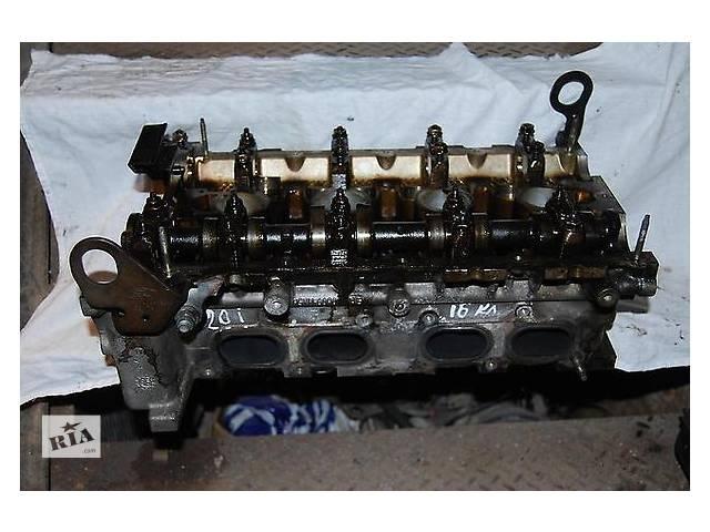 Детали двигателя Головка блока Ford Escort 1.4- объявление о продаже  в Ужгороде