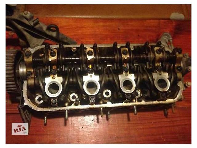 продам Детали двигателя Головка блока Honda Accord 1.8 бу в Ужгороде