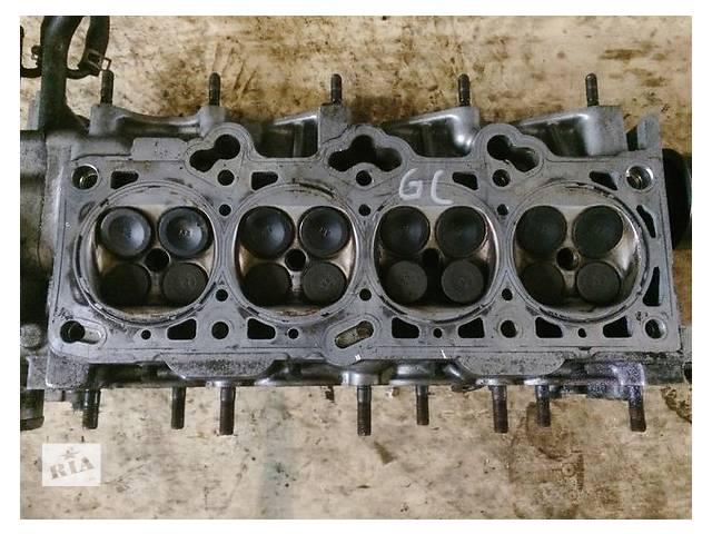 Детали двигателя Головка блока Hyundai Elantra 2.0- объявление о продаже  в Ужгороде