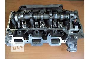 б/в головки блоку Jaguar Cherokee