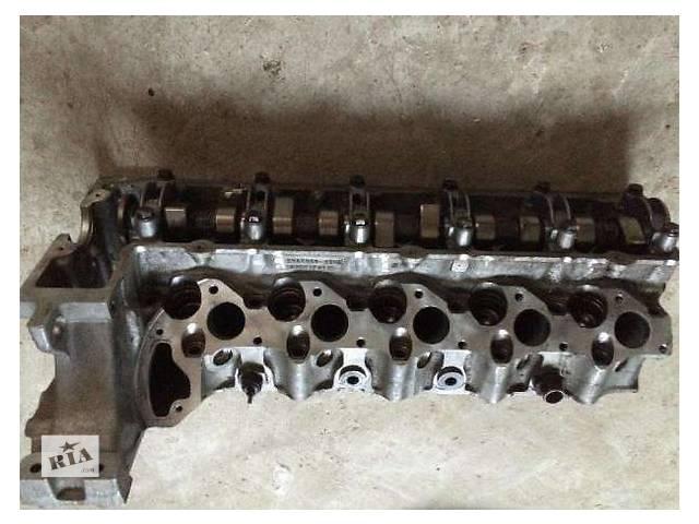 продам Детали двигателя Головка блока Mercedes 124 2.5 D бу в Ужгороде