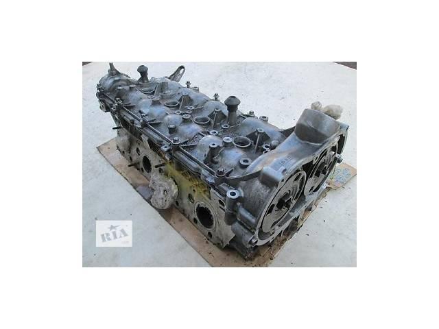 продам Детали двигателя Головка блока Mercedes S-Class 3.5 TD бу в Ужгороде