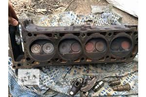 б/у Головки блока Opel Rekord