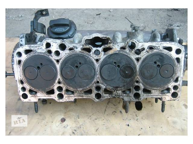 купить бу Детали двигателя Головка блока Volkswagen Caddy 1.8 в Ужгороде