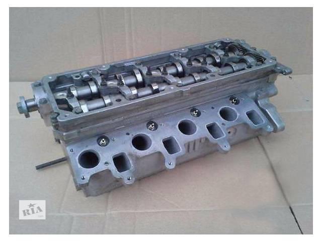 Детали двигателя Головка блока Volkswagen Touran 2.0 TDi- объявление о продаже  в Ужгороде
