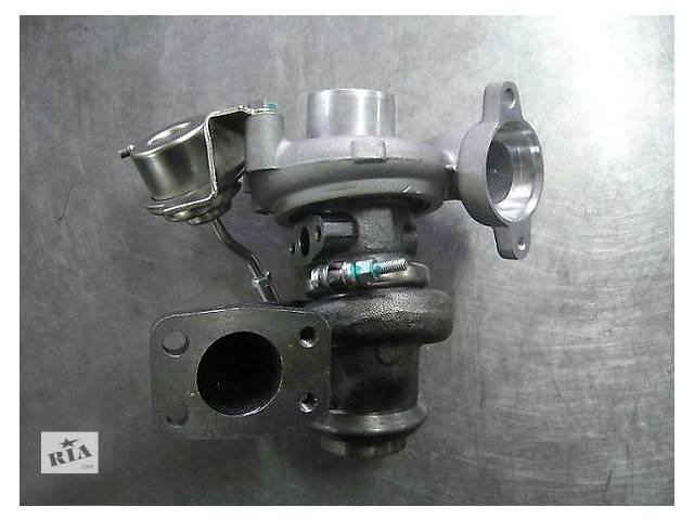 продам Детали двигателя Турбина Ford Mondeo 1.8 TDCi бу в Ужгороде