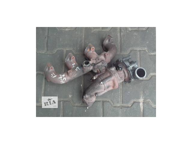 купить бу Детали двигателя Турбина Jeep Grand Cherokee 2.5 TD в Ужгороде