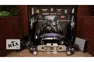 Бамперы передние Aston Martin DBS