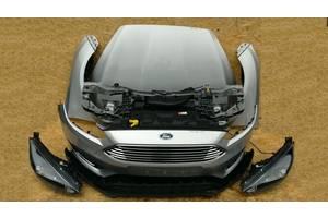 Капоты Ford Focus