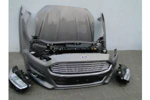 Фары Ford Fusion