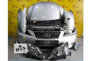 Капоты Lexus IS