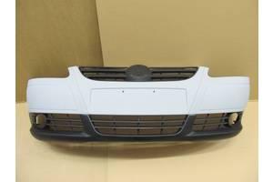 Бамперы передние Volkswagen Fox