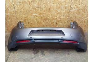 Бамперы задние Citroen C4