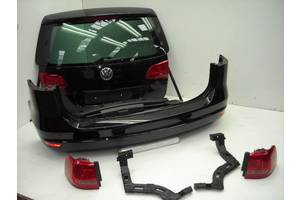Бамперы задние Volkswagen Sharan