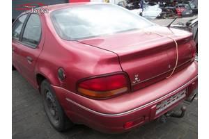 Четверти автомобиля Chrysler Stratus