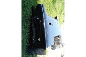 Четверти автомобиля Hummer H2