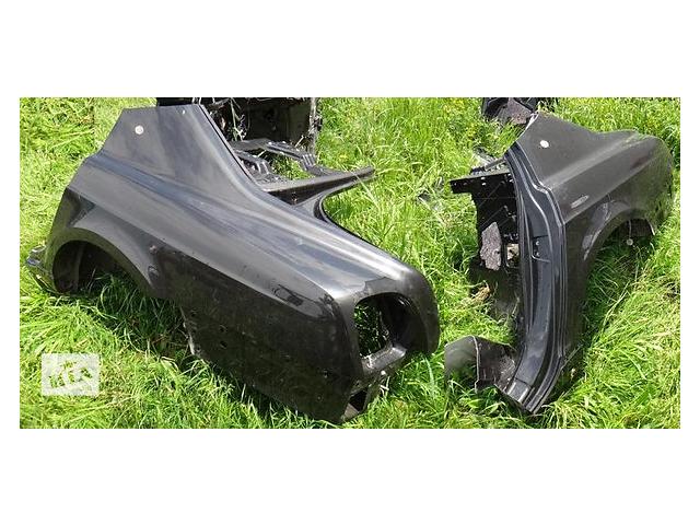 бу Детали кузова четверть автомобиля задняя Легковой Bentley Flying Spur в Одесі