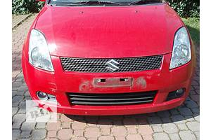 Капоты Suzuki Swift