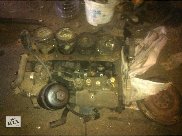 продам Детали двигателя Блок двигателя Легковой Opel Astra G бу в Токмаке