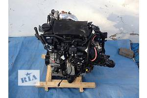 Двигатели MINI Cooper D